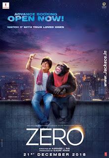 Zero First Look Poster 5