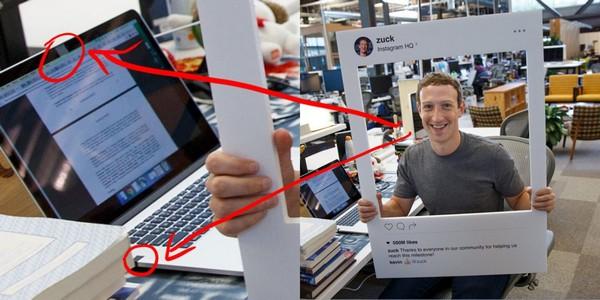 هل يجب علينا تغطية الكاميرا الخاصة بأجهزتنا كما فعل مارك ؟ أم هناك حل تقني بديل ؟!  أنتشر هذا الموضوع بشكل رهيب بعد معرفة أن مارك زوكربيرغ ( مؤسس موقع فيسبوك ) يقوم بتغطية الكاميرا والمايكروفون بشريط لاصق. عالم التقنيات , بسام خربوطلي
