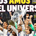Spanish papers hail Real Madrid… well, most of them