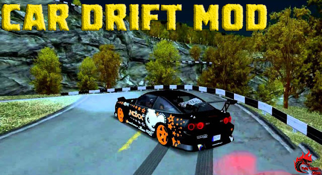 GTA San Andreas Car Drift Mod Latest Version Pc