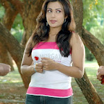 Asha Saini in Dr.Paramanandayyas Students Movie Stills