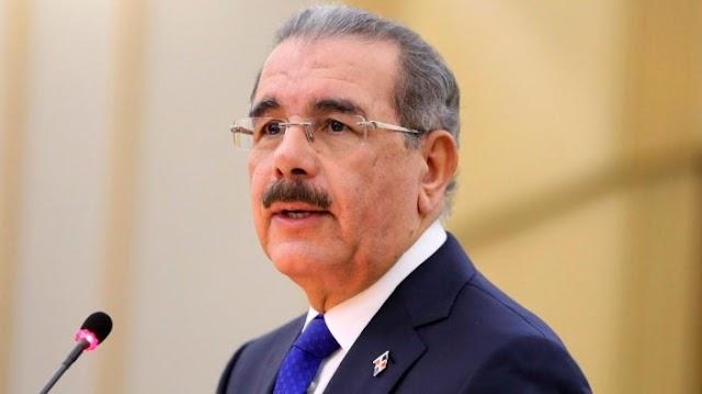 Danilo Medina deplora actitud justicia en caso de su hermano Alexis