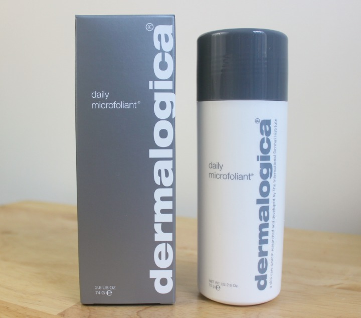 Review  Dermalogica Daily Microfoliant  cd4f452e7724
