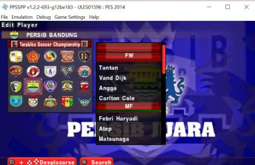 Permalink to Download Game Bola Android Liga Indonesia