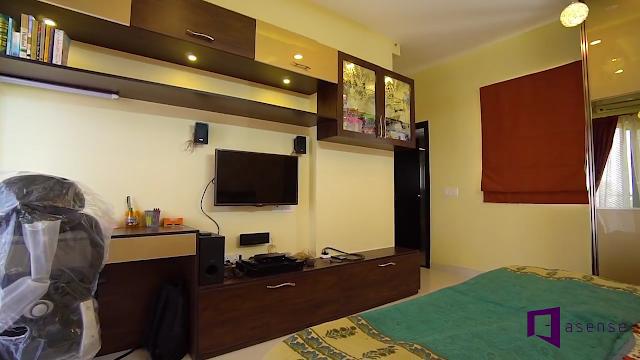 Modern TV Unit Design Ideas For Living Room (6)