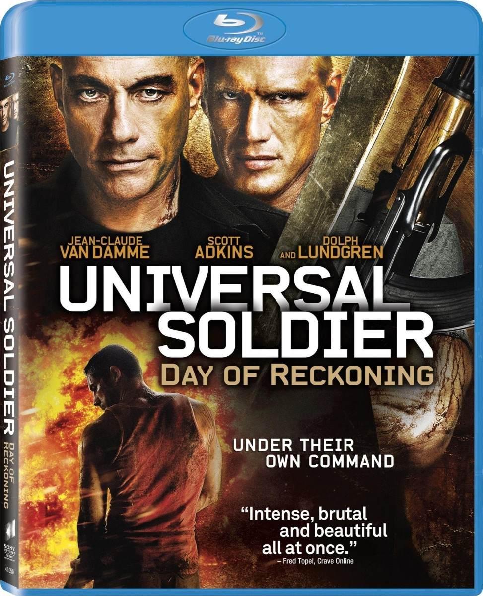 Floresta Do Mal Online for soldado universal 4 - juízo final (2012) bluray 720p dublado