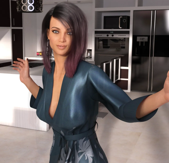 Indecent Desires APK v0.011 Android Visual Novel Adult Game Download