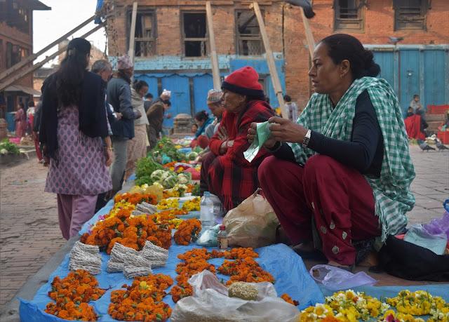 backpacking ke Nepal