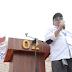 BERITA PKS H-19 Pemilu, Sohibul Iman Ajak Pendukung Prabowo-Sandi Ciptakan Perubahan