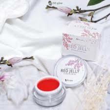 Dapatkan MS Glow Flawless Red Jelly Original di www.ms-glow.store Untuk Merawat Kecantikan dan Kesehatan Kulit Wajah Anda