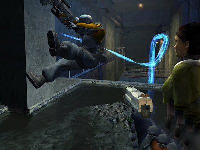 Half Life 2 wallpapers, screenshots, images, photos, cover, posters