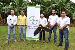 Smartagro, agricultura moderna para el banano en Ecuador