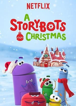 Natal com os StoryBots Filmes Torrent Download completo