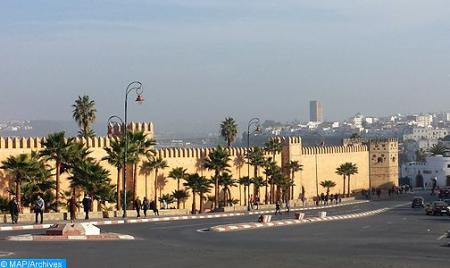 الرباط .. عاصمة إدارية ووجهة سياحية لقضاء العطلة الصيفية