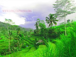 Inilah 100 Tempat Wisata Di Karangasem Bali
