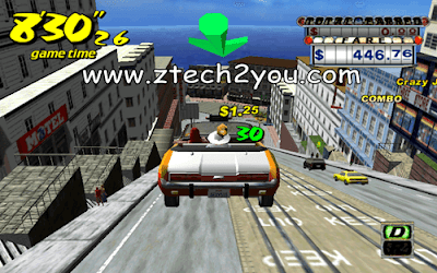 Download-Crazy-Taxi-Game-For-PC