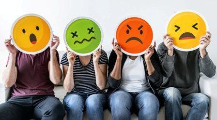 Pengertian, Karakteristik, Bentuk dan Proses Emosi