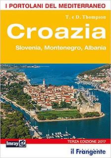 CROAZIA, SLOVENIA, MONTENEGRO, ALBANIA PDF