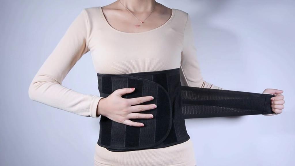 Orthopedic belts  business idea