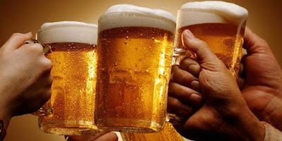 manfaat mengonsumsi bir bagi kesehatan