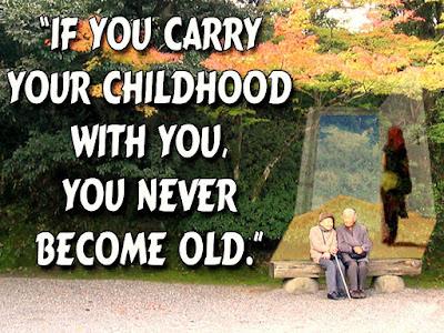 Amazing Childhood Quotes