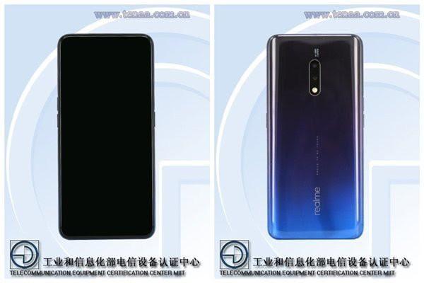 Harga Realme X, Varian dan Spesifikasi Utama seperti 48MP Dual Kamera, Snapdragon 730 bocor