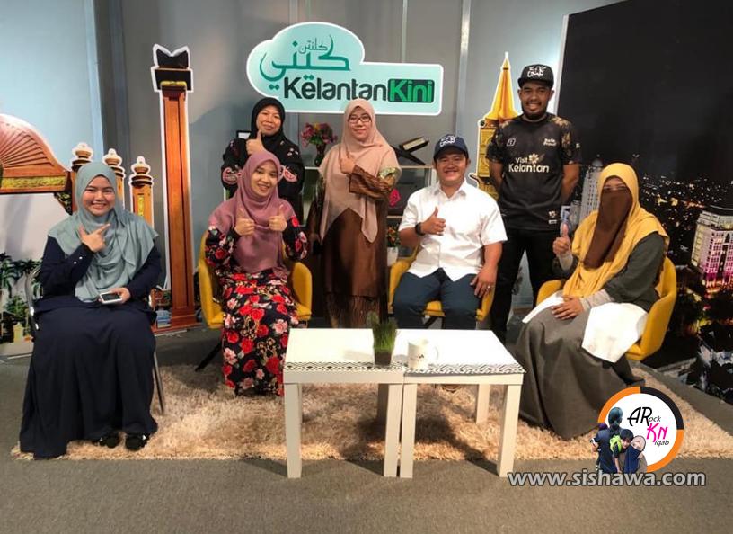 muslimah hijab blogger malaysia