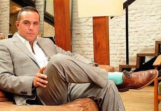 La justicia porteña imputó al empresario Mariano Martínez Rojas por la violenta irrupción que realizó junto a otros veinte hombres en la redacción del diario Tiempo Argentino, en Amenábar 23.