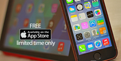 Top Paid iOS Apps Gone Free : ReadQuick, Fotor HDR etc..