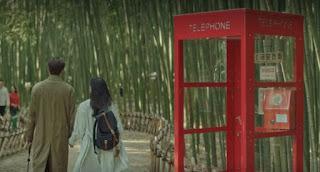 phone box tkem