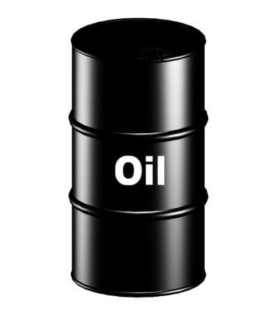 Oil Price in 2021