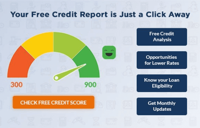 How To Check CIBIL Score Report Online Free