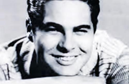 Alfredo Sadel - Sin Un Amor