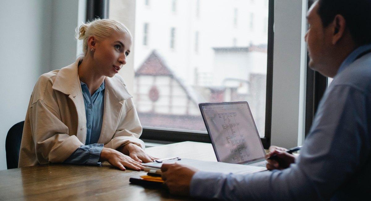komunikacja interpersonalna na rynku pracy