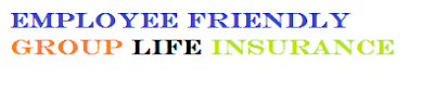 Employee Friendly Group Life Insurance Policies