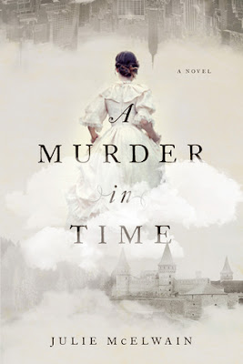 A Murder in Time by Julie McElwain download or read online here