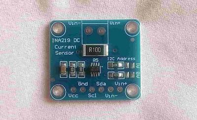 Cara Akses Sensor INA219 Arduino Modul Sensor Arus Tegangan Daya