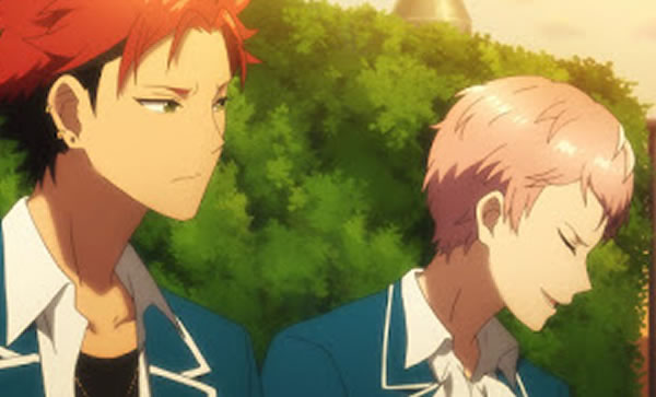 Ensemble Stars! Episodio 06