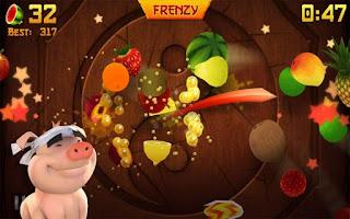 Fruit Ninja Premium Apk Gratis
