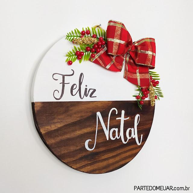 artesanato natal