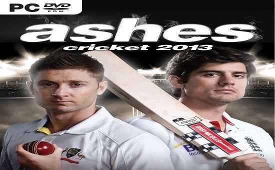 تحميل لعبة Ashes Cricket 2013