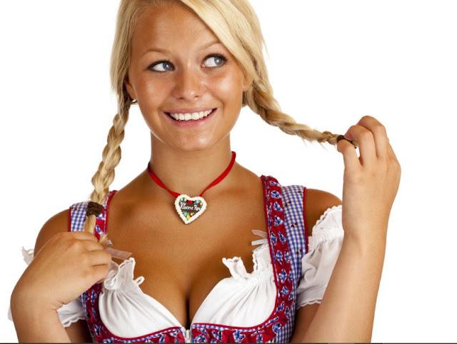 الزواج من امرأة نمساوية - للأجانب