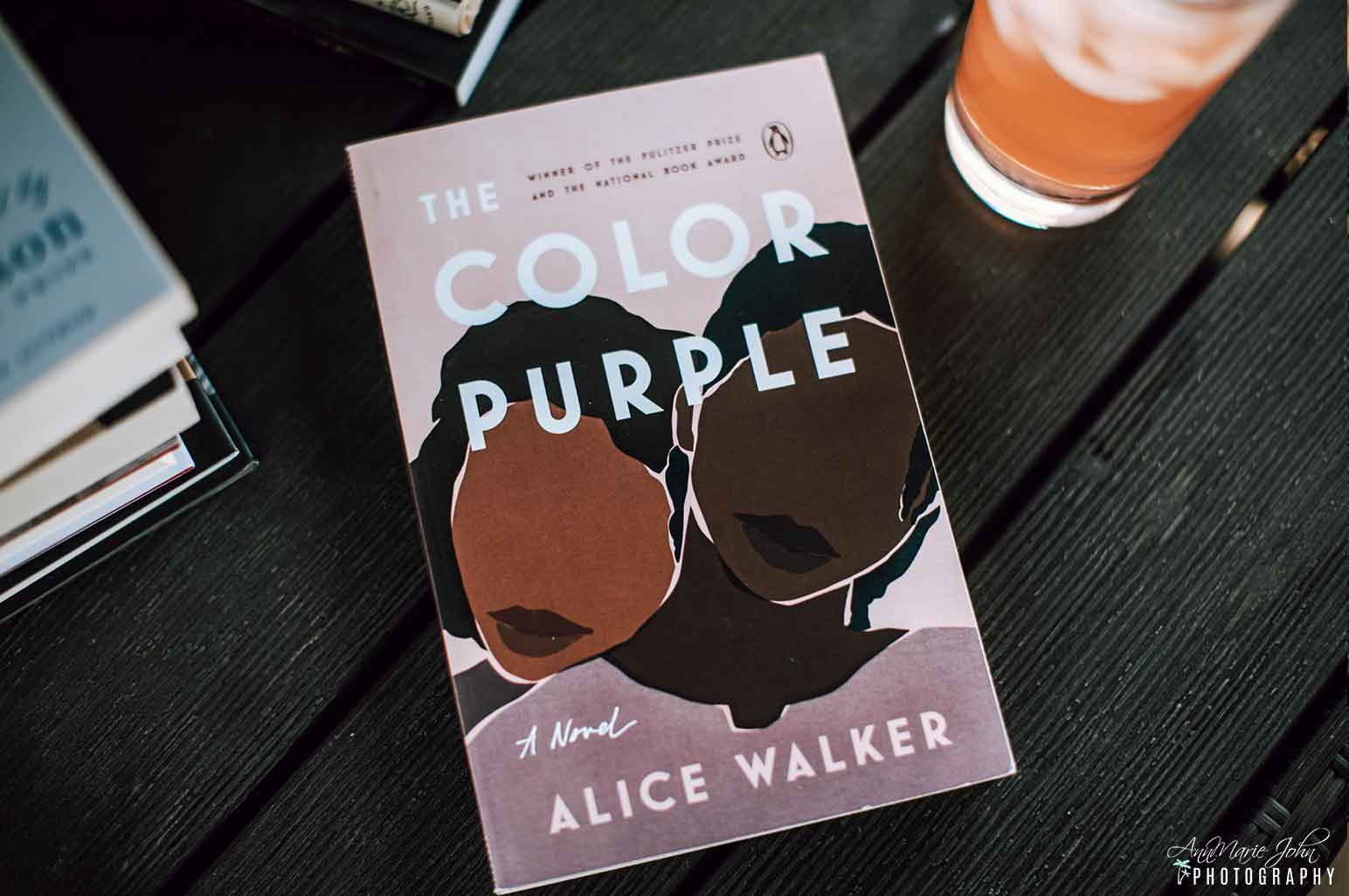 Black Literary Classics - The Color Purple by Alice Walker