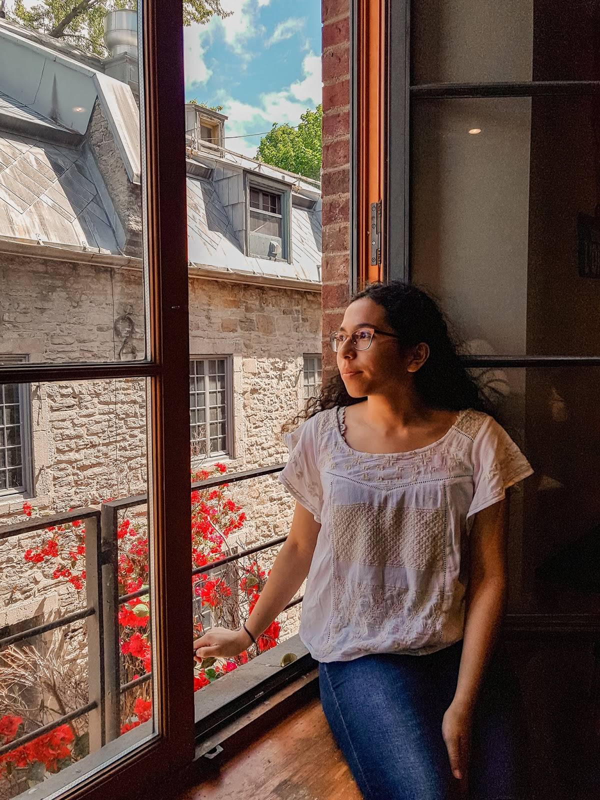 My Plans for When Quarantine is over (visit Old Montreal)
