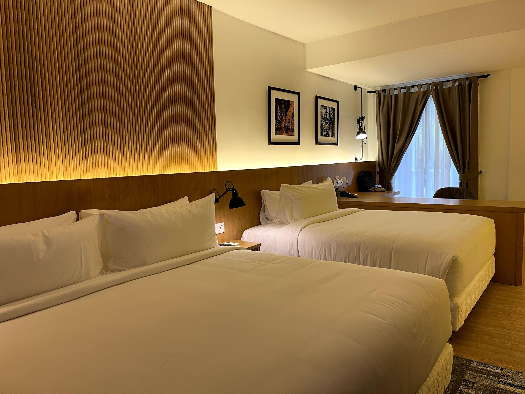 REVIEW JUJUR INDIE HOTEL KUALA LUMPUR