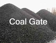 कोल घोटाले भारत के कोयला घोटाले का प्रतिनिधित्व करते हैं