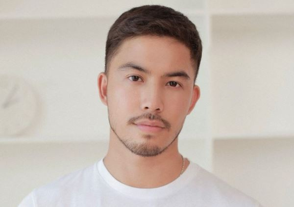Actor Tony Labrusca now facing two charges