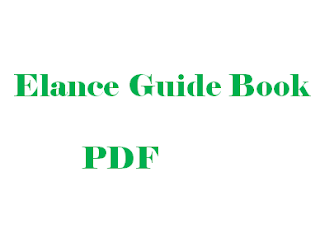 Elance Guide Book PDF in Bengali – Text Books Online