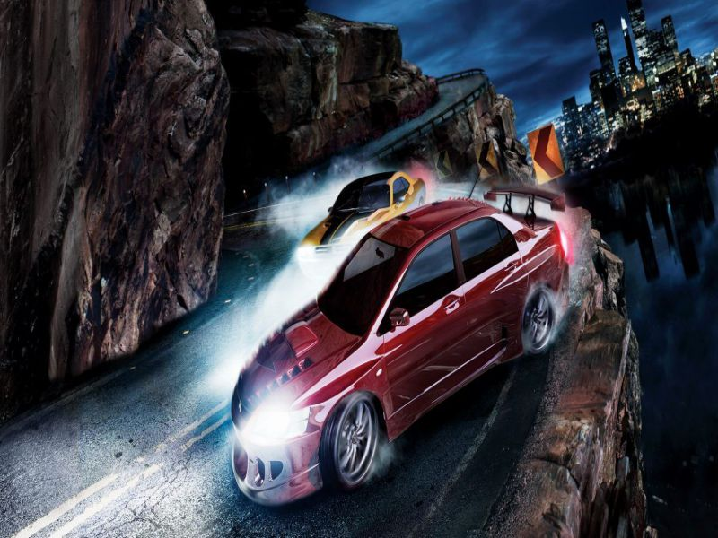 Need for Speed Carbon Highly Compressed Free Download