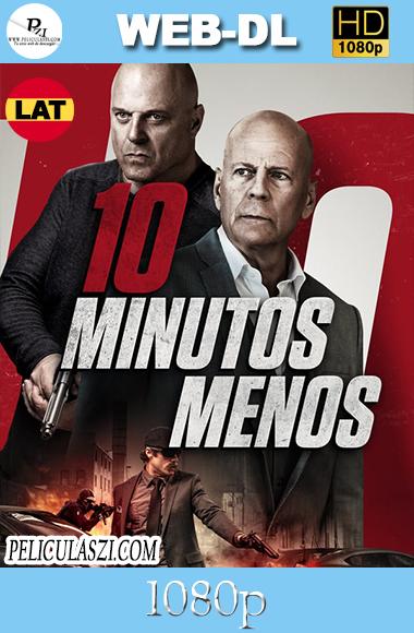 10 Minutos Para Morir (2019) HD 1080p Dual-Latino